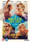 A   Bigger Splash - DVD