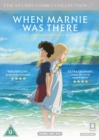 When Marnie Was There - DVD