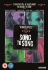 Song to Song - DVD