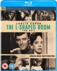 The L-shaped Room - Blu-ray