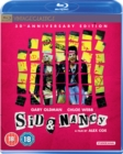Sid & Nancy - Blu-ray