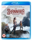 The Shannara Chronicles: Season 1 - Blu-ray