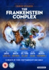 Creature Designers - The Frankenstein Complex - DVD