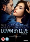 Down By Love - DVD