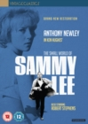 The Small World of Sammy Lee - DVD