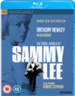 The Small World of Sammy Lee - Blu-ray