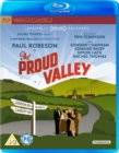 The Proud Valley - Blu-ray