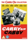 Carry On Cabby - DVD