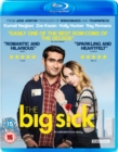 The Big Sick - Blu-ray