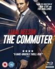 The Commuter - Blu-ray