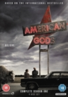 American Gods: Complete Season One - DVD