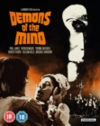 Demons of the Mind - Blu-ray