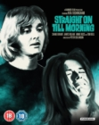 Straight On Till Morning - Blu-ray