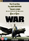 The War Collection - DVD