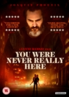 You Were Never Really Here - DVD