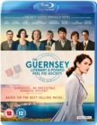 The Guernsey Literary and Potato Peel Pie Society - Blu-ray