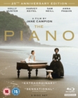 The Piano - Blu-ray