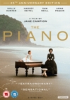 The Piano - DVD