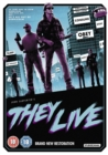 They Live - DVD