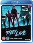 They Live - Blu-ray