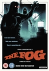 The Fog - DVD