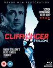 Cliffhanger - Blu-ray