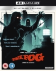 The Fog - Blu-ray