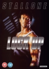 Lock Up - DVD