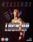 Lock Up - Blu-ray