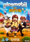Playmobil - The Movie - DVD