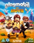 Playmobil - The Movie - Blu-ray