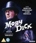 Moby Dick - Blu-ray