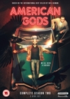 American Gods: Complete Season Two - DVD