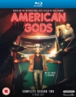 American Gods: Complete Season Two - Blu-ray