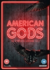 American Gods: The Complete Seasons 1 & 2 - DVD