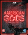 American Gods: The Complete Seasons 1 & 2 - Blu-ray