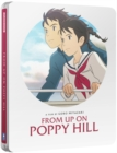 From Up On Poppy Hill - Blu-ray