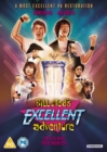 Bill & Ted's Excellent Adventure - DVD