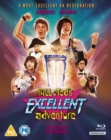 Bill & Ted's Excellent Adventure - Blu-ray