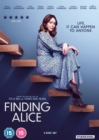 Finding Alice - DVD