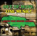 Out of Many, One Music!: Songs That Shaped Jamaica - CD