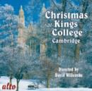 Christmas at King's College Cambridge - CD