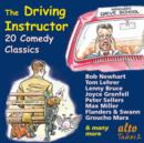 The Driving Instructor - CD