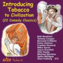 Introducing Tobacco to Civilization - CD