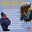 Sparky's Magic Piano - CD