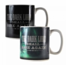 HP - Dark Mark mug - Book