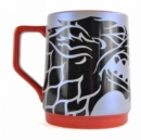 GOT -Stark Reflection Tankard Mug Large - Book