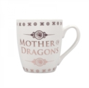 GoT - Mother of Dragons Mug - Book