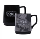 GoT - The North Remembers Heat Change Mug - Book