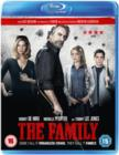 The Family - Blu-ray